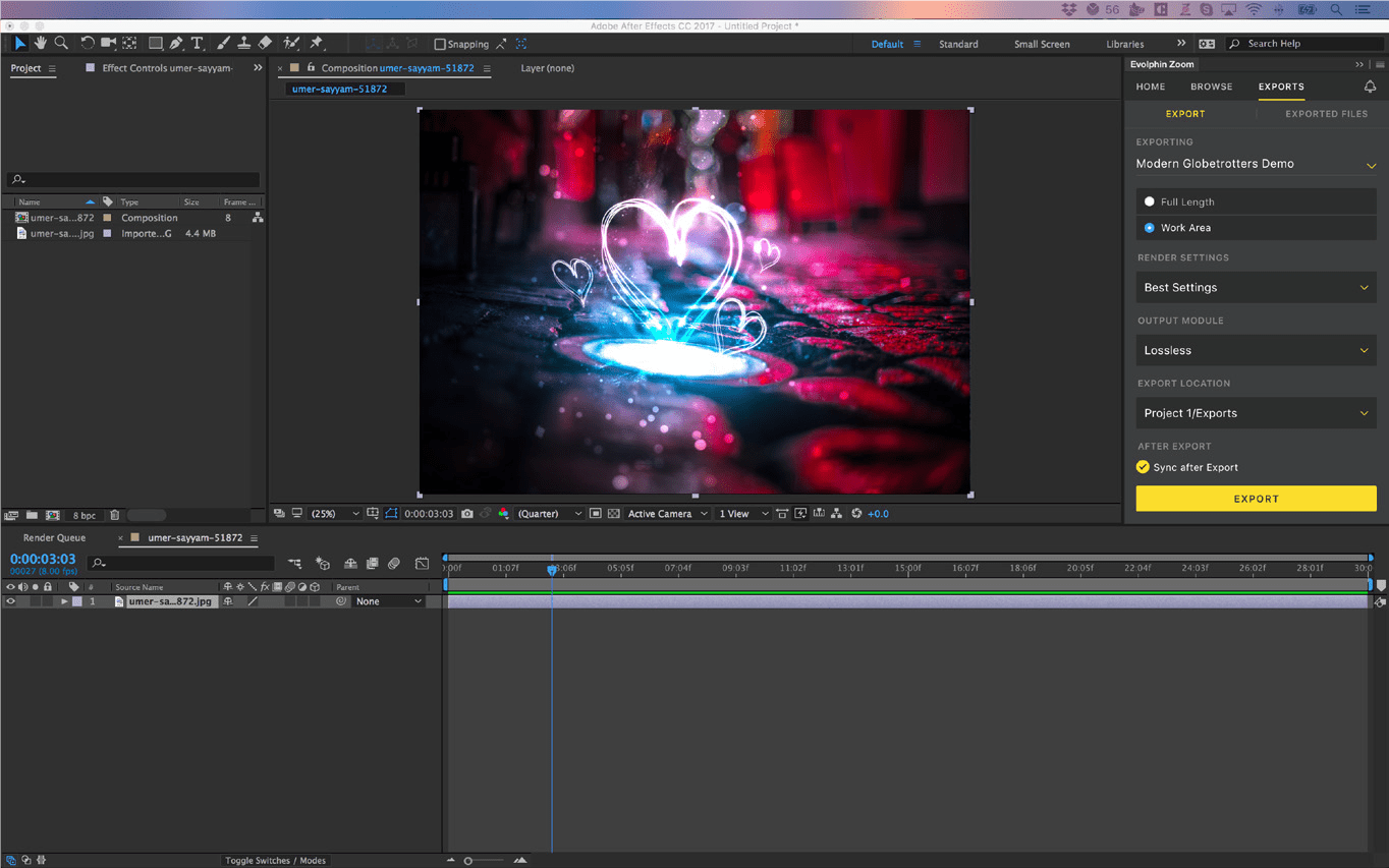 How Evolphin Zoom Transforms the Adobe Creative Cloud